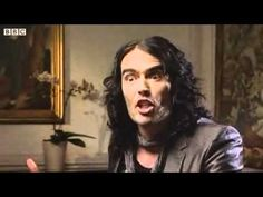Who knew this guy was so smart?   Russell Brand meets Jeremy Paxman - FULL EXTENDED INTERVIEW (Part 1)