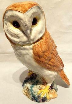 #Beswick #Birds B1046 #Collectors #Barn #Owl  #Etsy #eBay #Twitter #Facebook #Instagram #antique #vintage #modern #art #glass #ceramics #collectibles #gifts! https://www.instagram.com/seraphimslair5stars/ … #USA #UK #CHINA #STYLE #STYLISH #POTTERYBARN #XMAS #FAMILY #FRIENDS #ShopEarly #ShopSmart xxx