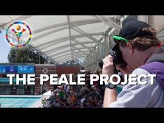 Through the Eyes of an Athlete - 2015 Special Olympics World Games - YouTube