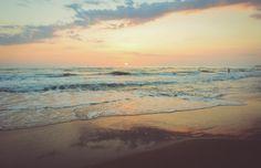 New free stock photo of sea dawn sky
