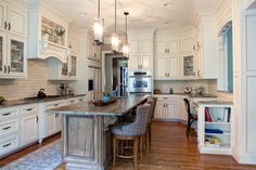 Kitchen, Custom Kitchen, Kitchen Design. Let Walker Woodworking build the kitchen of your dreams. Give us a call @ 704-434-0823 or visit us @ www.walker-woodworking.com