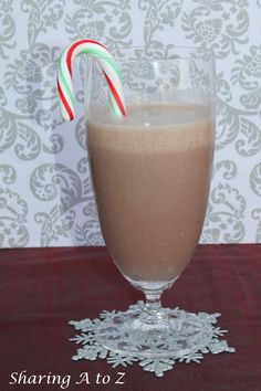 To me, nothing says holidays like peppermint! I like to enjoy this smoothie anytime, but especially when my sweet tooth is calling. Peppermint Mocha Smoothie 2 scoops of vanilla or chocolate protein powder (Check out my favorite here) 8 ounces…