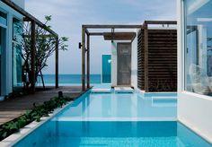 Aleenta Phuket - Phang Nga Resort and Spa and luxury villas Thailand   Thailand best hotels