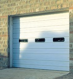 Overhead Door Corporation Offers A Wide Selection Of Sectional Steel And  Insulated Steel Doors To Satisfy Applications Where Durability, ...