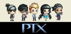 Pentatonix I am obsessed! :) So super cute and fabulous!