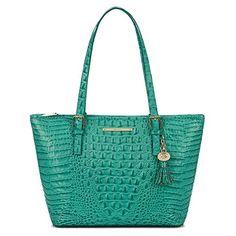 Brahmin Women's Medium Asher Handbag