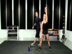 Bob Harper - Cardio Shred Part 3