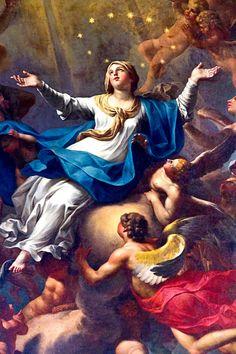 Assunção de Nossa Senhora - Imagens, Fotos, ícone, pinturas Assunção de Nossa Senhora, Assumption of Our Lady, Успение Богоматери, 假設我們的夫人, 聖母の前提