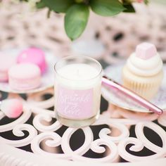 Candleworks.ca - local Vancouver custom candle making company; has containers similar to Jo Malone candles