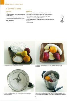 Sorvete de fruta Bimby as receitas essenciais (março 2010)