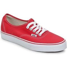 Vans Zapatillas AUTHENTIC para mujeres 2f56a3afe49