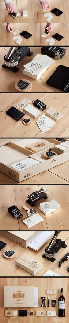 Repinned by www.lunik2.com #branding #corporate #design #creative #marketing