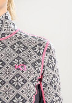 KariTraa ROSE - Maglietta intima - ebony a € 99 73fed7ef961