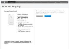 Apple offering £300 for iPhone 4S ahead of iPhone 5 launch - iPad/iPhone - Macworld UK