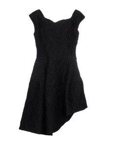 SIMONE ROCHA Short Dress. #simonerocha #cloth #dress