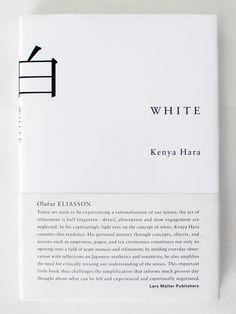 kenya hara - want this book! ;)