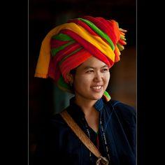 Myanmar (Burma) - Golden Land for Photographers - 121Clicks.com