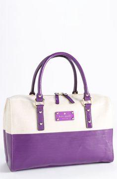 kate spade new york 'melinda' satchel