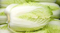 Napa cabbage isn't just for coleslaw — try these recipes to step out of your cooking comfort zone