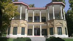 Niavaran palace
