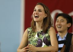 [Video] Natalie Portman Harvard Commencement Speech