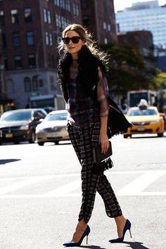 Olivia in NY
