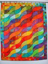 Swinging Colours: Claudia Pfeil