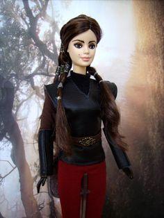Girl Dolls, Barbie Dolls, Star Wars Outfits, Star Wars Costumes, Star Wars Birthday, Star Wars Collection, Love Stars, Fashion Dolls, American Girl