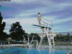 Este soy yo haciendo deporte
