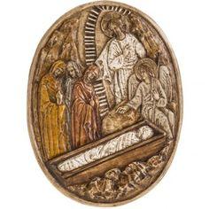 XV estación Vía Crucis piedra Bethléem   venta online en HOLYART