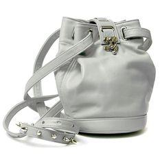 Capsize Bucket Bag Cement