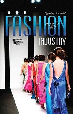 NEW The Fashion Industry by Hardcover Book (English) Free Shipping | eBay