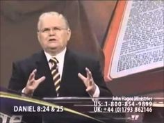 John Hagee The Coming New World Order.