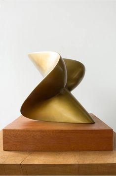 "Saatchi Art Artist Karl Geckler; Sculpture, ""Abstract Cylinder #1"" #art"