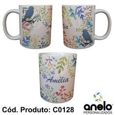Canecas - Aniversário http://www.anelopersonalizados.com.br/Canecas_Aniversario/prod-4428576/