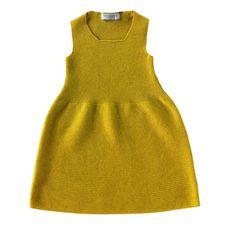 Moresi for Brebi Cashmere Dress