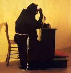 St Padre Pio's Pray  (in portuguese)