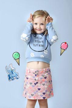 Fashion KIDS Week na babyssecret.pl - ladnebebe.pl