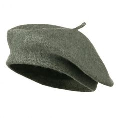 Our Grey Ladies Wool Beret is made out of a flexible and stretchy wool blend it helps keep you comfortable. Wool Berets, Grey Outfit, Lady Grey, Different Styles, Women Accessories, Png Icons, Narnia, My Style, Statues