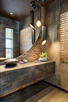 Les 160 meilleures images du tableau Salle de bain sur Pinterest ...