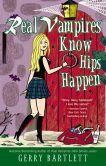 Real Vampires Know Hips Happen (Real Vampires Series #9)