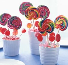 Candy party  Candy Crush Party  To see more party ideas visit: www.fireblossomcandle.com