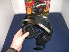 Gioteck EX-05s HD Stereo Headset Review