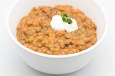 Hovkonditorn: Indian Lentil Stew