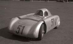 Glockler Porsche #1