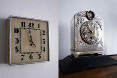 Czech Clock