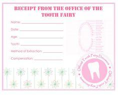 Tooth Fairy Ideas  #TodaysEveryMom