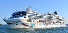 Cruise Lines Relax Cancellation Policies Hold the Line on Coronavirus-Related Discounts - Yahoo Money Norwegian Cruise Line, Hill Station, Tourist Places, I Site, Food Illustrations, Landscape Photography, Places To Visit, Boat, Cruises