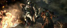 Sabías que Dark Souls III ya tiene ventana de lanzamiento en América