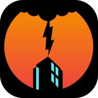 Bad Hotel by Lucky Frame